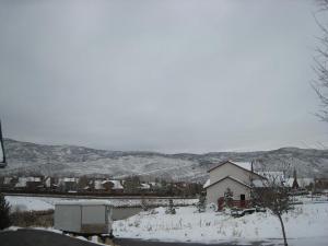 snow-view